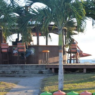 Chinchillas Mexican Restaurant & Bar