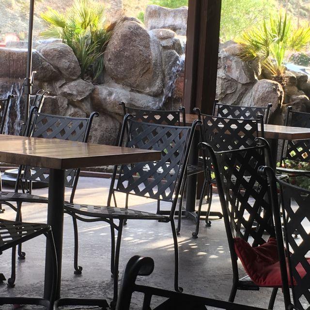Enzo's Bistro and Bar Rancho Mirage Restaurant - Rancho