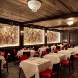 La Storia Private Dining