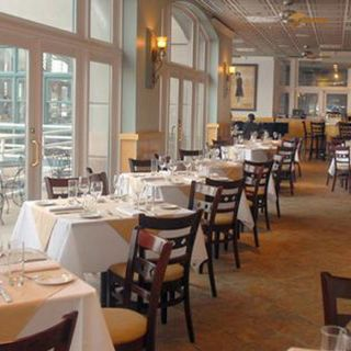 Best Restaurants in Inner Harbor | OpenTable