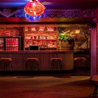 A photo of Tiki Tango Hideaway Oasis restaurant
