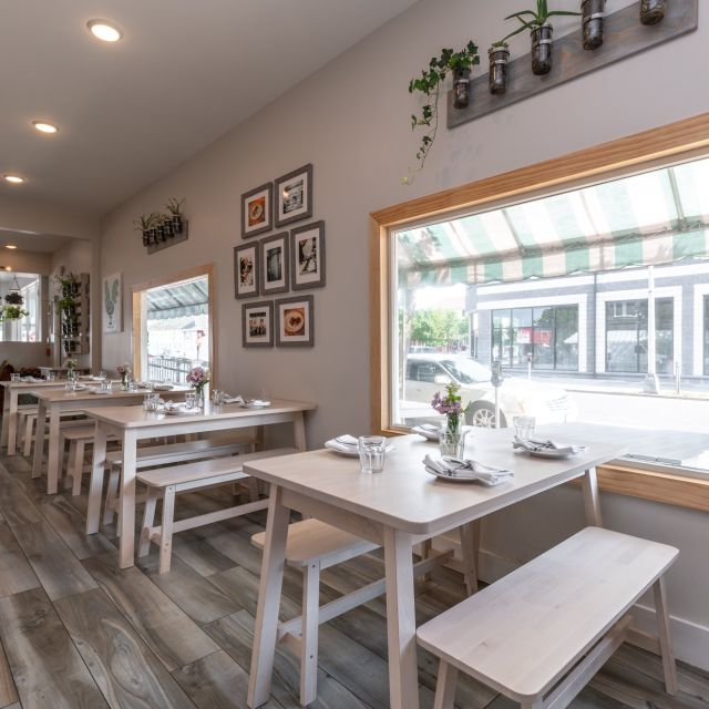 Free Range Restaurant, Seaside Heights, NJ