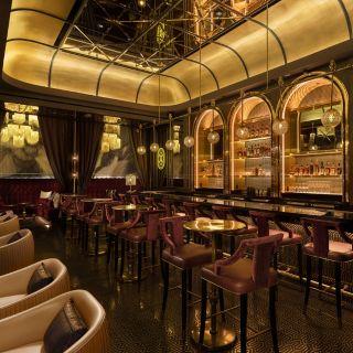 Rosina Bar