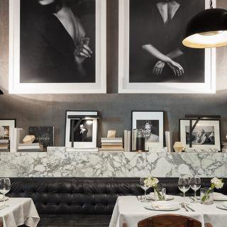 A photo of Blanco Bistro restaurant