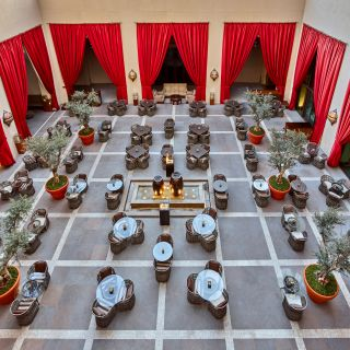 The Courtyard  - Manzil Downtown