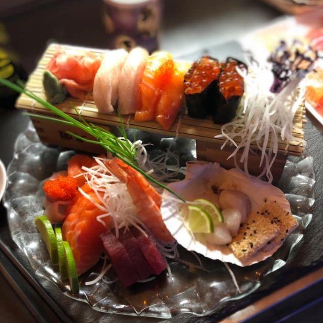 RYU – Fusion Kitchen Restaurant