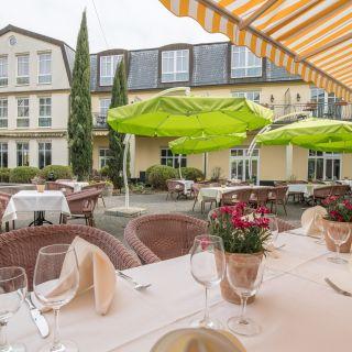 Foto von Restaurant am Heyl'schen Garten Restaurant