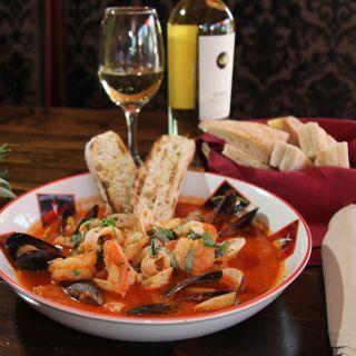 A photo of Tiramisu Trattoria restaurant