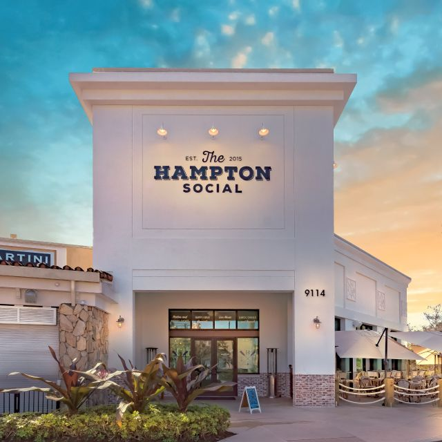 The Hampton Social - Naples, Naples, FL
