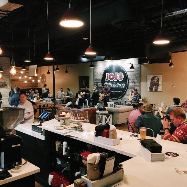 Jojo - JOJO Coffeehouse - Breakfast & Brunch, Scottsdale, AZ
