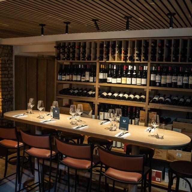 Ely Dsc - Ely Wine Bar, Dublin, Co. Dublin