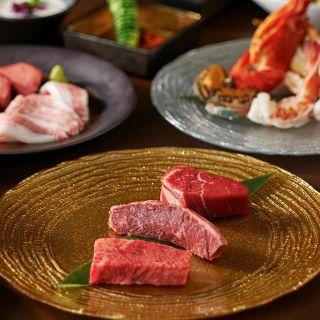 焼肉トラジ アトレ松戸店