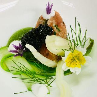 Foto von Keiko à Nob Hill Restaurant
