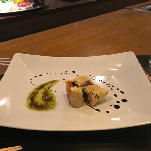 Steak Teppanyaki Mikura, Kyoto, Kyoto