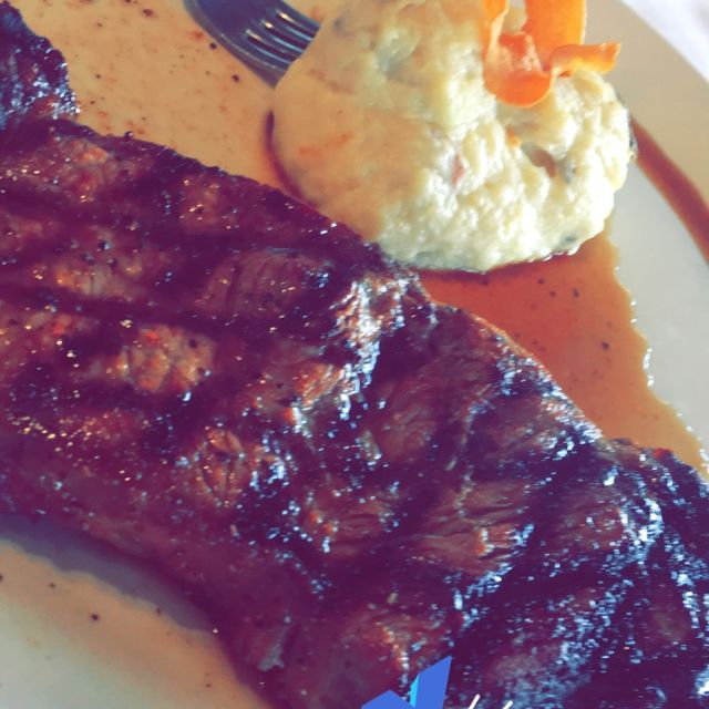 Chart House Restaurant - Daytona Beach, Daytona Beach, FL