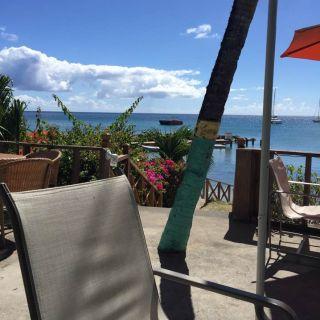 Sunset Cafe - Timothy Beach Resort