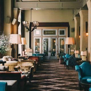 Grand Bar & Lounge at Soho Grand Hotel