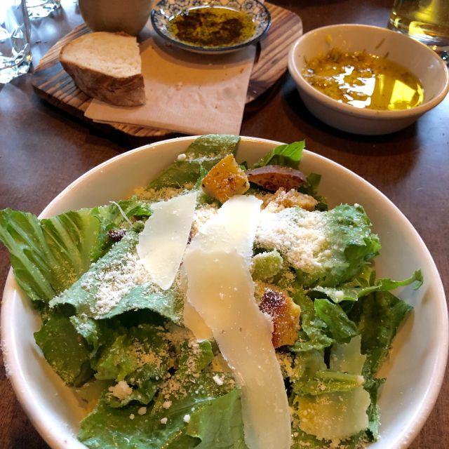 Taverna Italian Kitchen, Saskatoon, SK