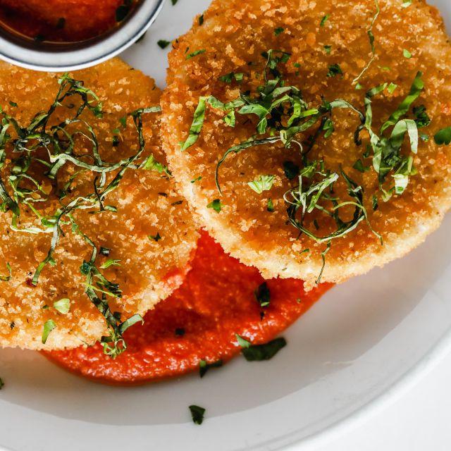 Mozzarella Fellas, Winston-Salem, NC