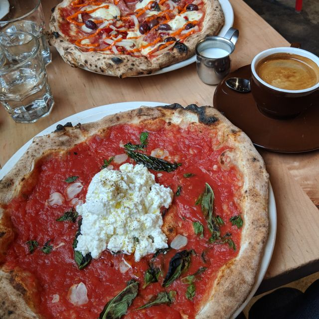 Pizzeria Libretto King, Toronto, ON