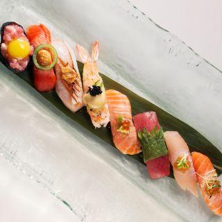 A photo of Japonais Bistro restaurant