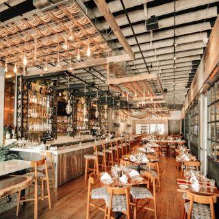 A photo of Butcher's Cut Steakhouse restaurant