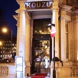 Kouzu