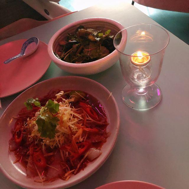 SoSo Food Club, Toronto, ON