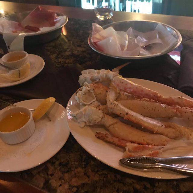 Eddie Merlot's Prime Aged Beef & Seafood - Warrenville, Warrenville, IL