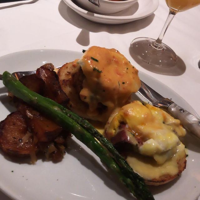 Fleming's Steakhouse - Greensboro, Greensboro, NC