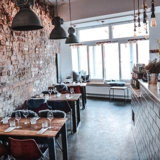 Foto von Fangfrisch Restaurant