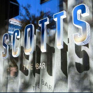 Scotts Restaurant