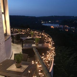 Foto von VillaVue Restaurant