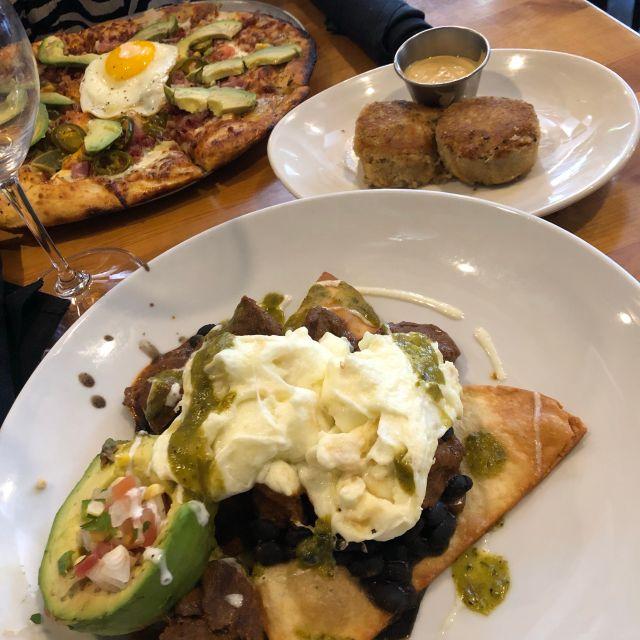 State & Allen Kitchen + Bar, Dallas, TX