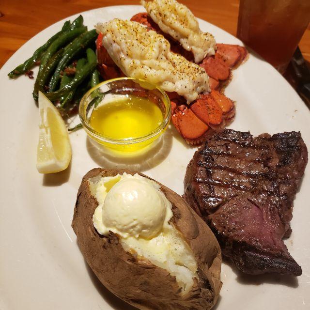 Black Angus Steakhouse - Buena Park, Buena Park, CA