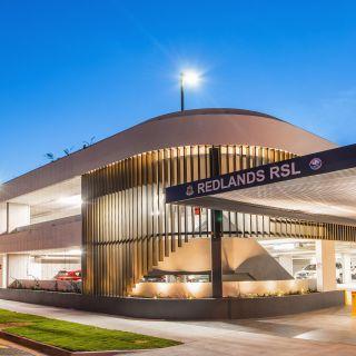 A photo of Sails Restaurant, Redlands RSL restaurant