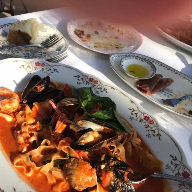 Pazzo! Italian Cafe, Naples, FL