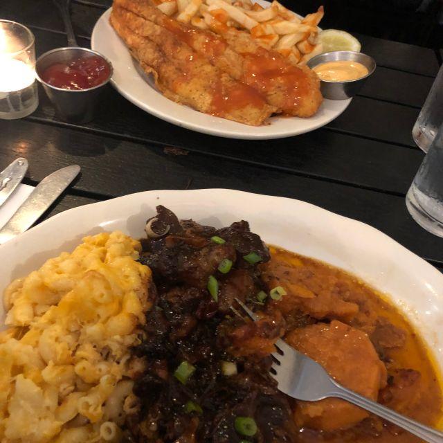 Melba's, New York, NY