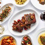 B.B. Italia Kitchen & Bar Private Dining