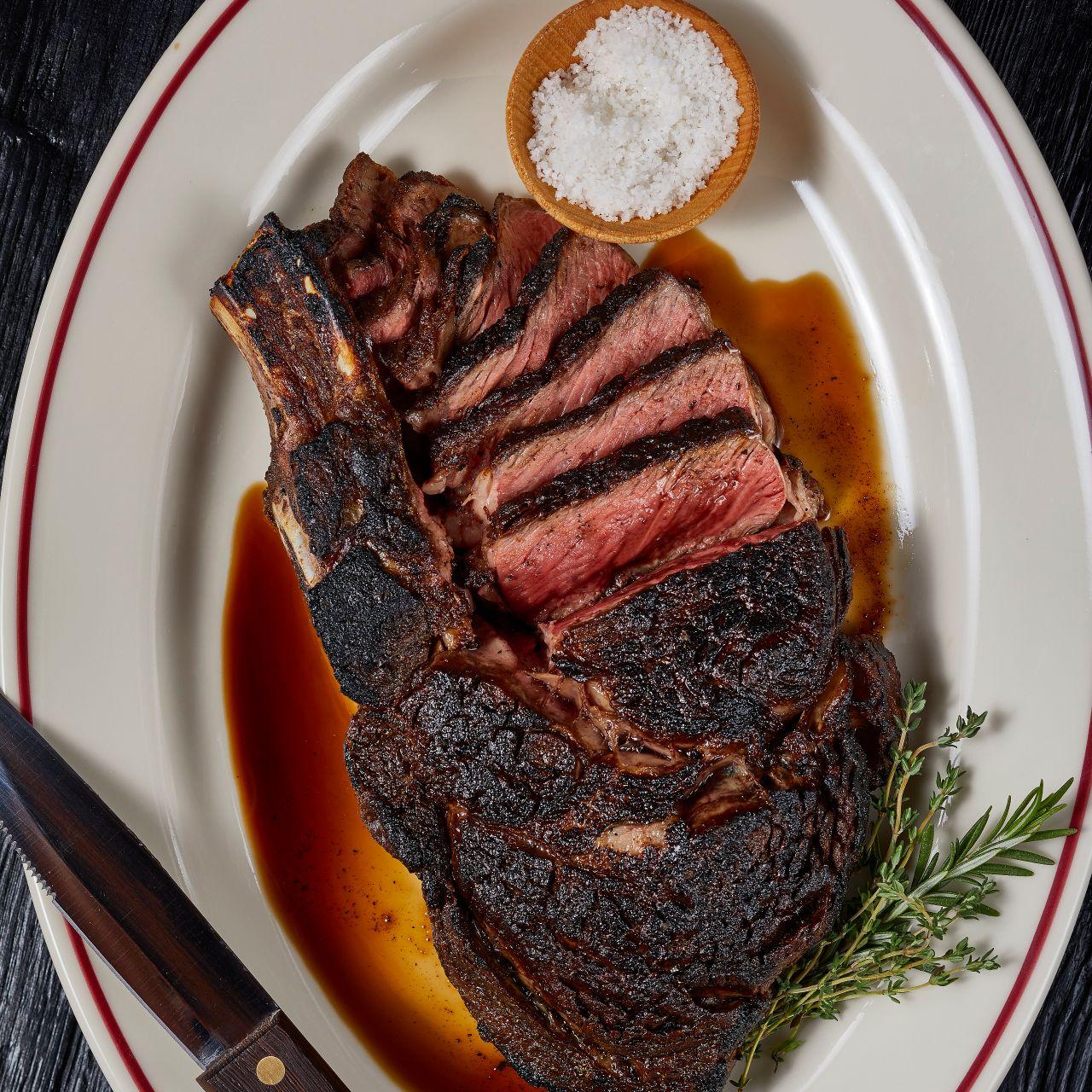 Bones Restaurant Atlanta Ga Opentable