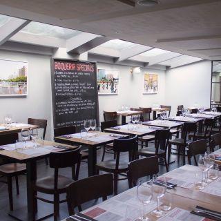 A photo of Boqueria - Clapham restaurant