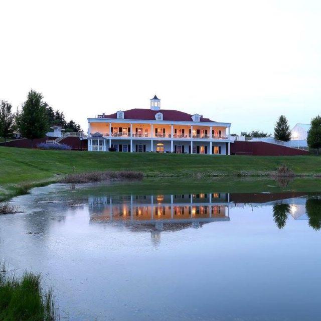 The Hawk Bar and Restaurant, Saint Charles, IL