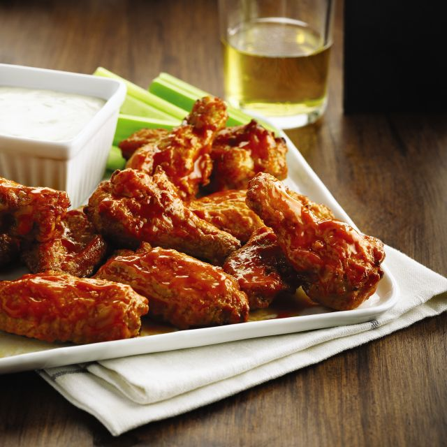 Chicken Wings - Boston Pizza - Barrhaven, Nepean, ON