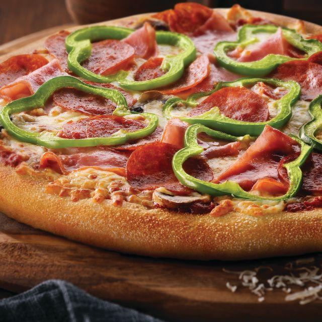 Deluxe Pizza - Boston Pizza - Barrhaven, Nepean, ON