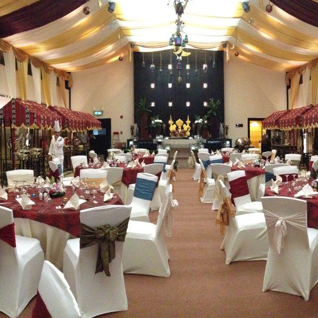 Iftar at Ramadan Tent Restaurant - Al Khubar, Al Khubar