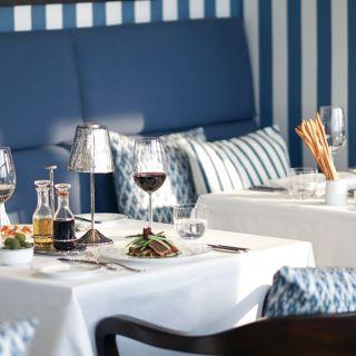 Foto von Medinis Restaurant