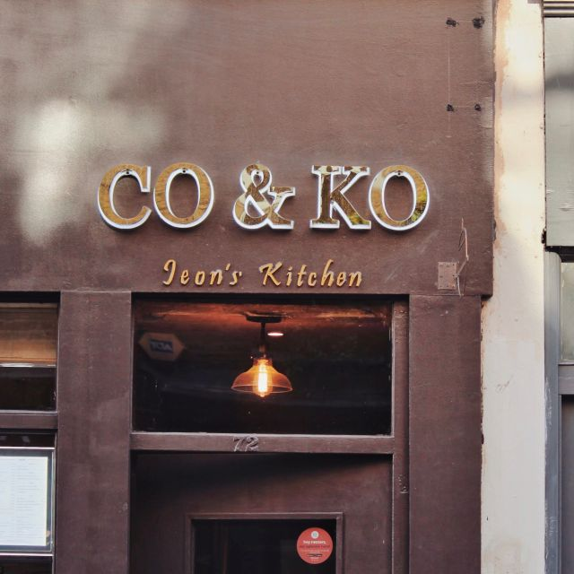 Co&Ko, London