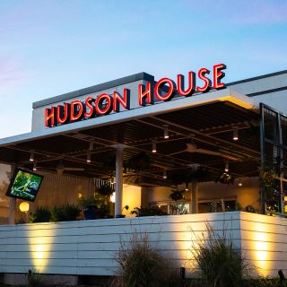 A photo of Hudson House - Addison restaurant