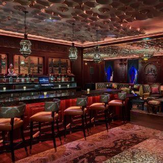 Foto von Foundation Room House of Blues Chicago Restaurant