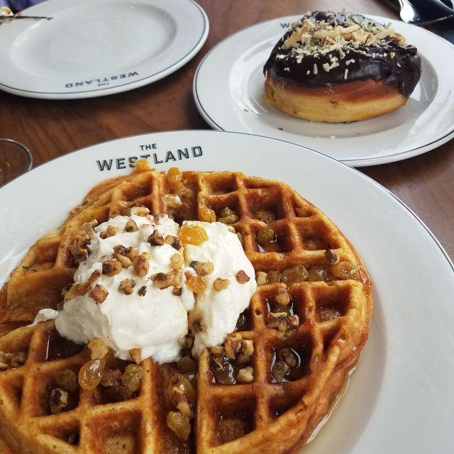 The Westland, Boston, MA